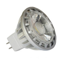 LED Spotlight 6W 480lm COB