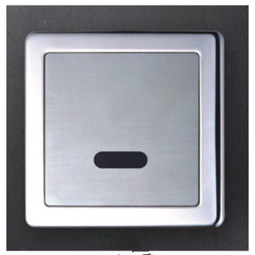 Automatic Wall-Mounted Infrared Control Flush Urinal