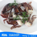 Frozen Cut Crab with HACCP Certification