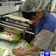 3-Side Sealing Noodle Plastic Packaging Bag