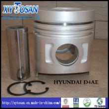 Zylinderkolben für Hyundai 4afe