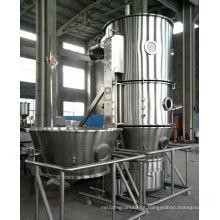 2017 FL series boiling mixer granulating drier, SS bin dryer, vertical rotary drayer