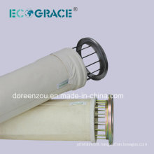 High Temperature Resistance Dust Filter Nomex Filter Bag
