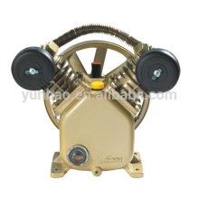 2hp piston air compressor pump for V- 2051