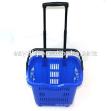Nice Quality Shopping Baskets Used in Supermarket and Shops (YD-B7)