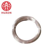 Fio de alumínio esmaltado do fio desencapado de alumínio de alta qualidade