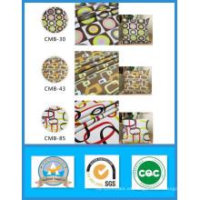 Mil Diseños Stock 100% Algodón Impreso Tela Lienzo Peso 165GSM Ancho 150cm