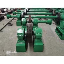 spun pile spinning making machine