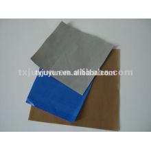Tissu en PTFE Revêtu Teflon Tissu en fibre de verre revêtu