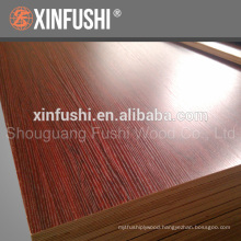 18mm Melamine Plywood