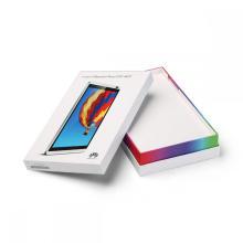 Boîtes d'emballage de téléphone mobile de marque Creative