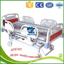 adjustable bed control electric turnable bed