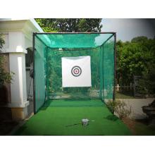 Indoor Outdoor Golf Swing Cage 3m x 3m