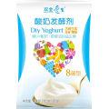 Cheesecake de iogurte saudável probiótico