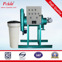 Bypass Water Treatment Equipment for Sterilization and Descaling