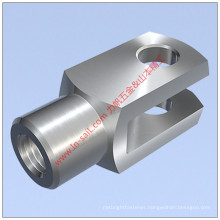 DIN 71752 DIN ISO 8140 Cetop RP102p Stainless Steel Clevis