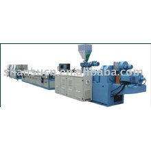 Hot sale PE WPC Profile Extrusion Line