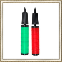 Protable Hand Plastic Ball Pump
