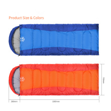 Sleeping Bag 3-4 Season for Camping, Hiking, Outdoors