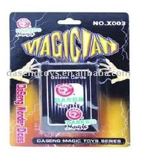 magic tricks card tricks