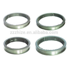 Direct selling gear box parts sliding sleeve for bus