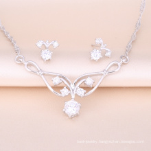 2018 hot sale custom made 22k gold jewellery dubai wholesale jewelry set price