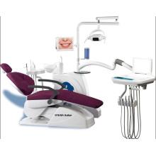 Frence-Market! ! ! 2016 Le plus populaire Dt638A Haitun Dental Chair