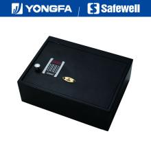 Модель Ds02 Safewell он панель ящик-сейф для офиса гостиницы