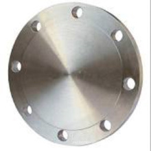 Carbon Steel Precision Casting Pipe Flanges (Flanged Fittings)
