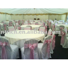Chair covers,100% polyester/visa chair covers, hotel/banquet chair covers,