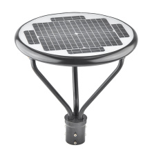 20w Outdoor Solar Lights FIXTURE