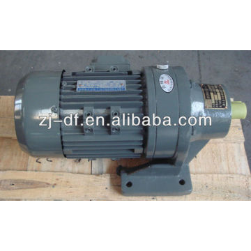 DOFINE WB series small cycloidal gearbox