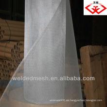 Pantalla de ventana de plástico (Fabricante)