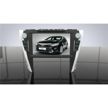 Windows CE Auto DVD Spieler für 2015 Toyota Camry (TS9655)