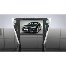 Lecteur DVD Windows CE pour 2015 Toyota Camry (TS9655)