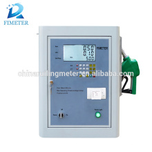 High quality portable gas dispenser, gasoline fuel station, 80L fuel dispenser