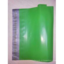 Encarregado do envio da correspondência colorido biodegradável colorido do saco / saco