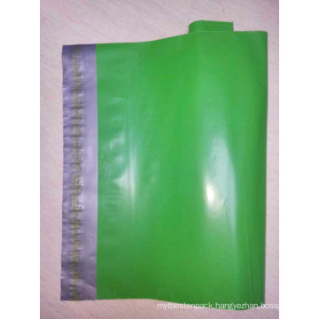 Colored Bioderadable Colored Courier Plastic Mailer/Bag