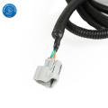 Ensemble de harnais de câblage automatique personnalisé