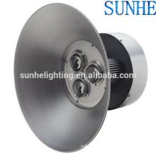 Высокое качество супер яркий светодиодный highbay свет высокий залив светодиодный светильник