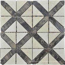Мозаичная мозаика из треугольной мозаики (HSM181)