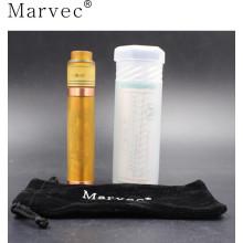 Marvec new product Dark knight PEI mechanical vape mod e cigarette