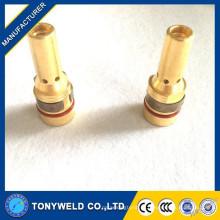 Стандартный Tregaskiss сварочная горелка газовая 404-26 диффузор