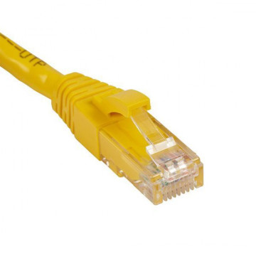 Patch Cord Category 6 UTP 7*0.16mm CCA