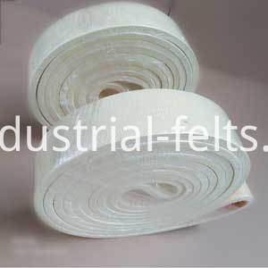Polyester Endless Conveyor Belt For Aluminium Extrusion