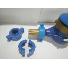 Wasser Sicherheitsschloss Zähler für Wasserzähler Steckverbinder
