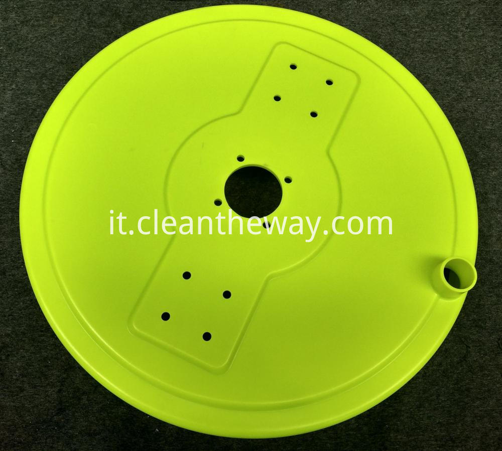 Cover of Surface Cleaner