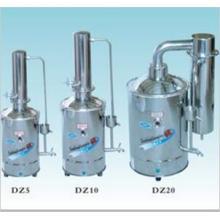 Stainless Steel Electric Distilled Water Equipment (Model: Dz5; 10; 20)