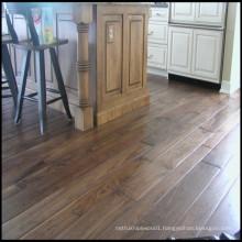Prime American Walnut Engineered Parquet Flooring