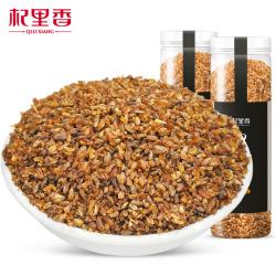 Black Bitter Buckwheat Tea